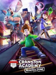 """🎥 دانلود انیمیشن جدید """" آکادمی کرانستون: قلمرو هیولا """" 🎬 Cranston Academy: Monster Zone (2020) 🎙 #زیرنویس_فارسی_چسبیده 🏅امتیاز: 5 از 10 🔹ژانر: #انیمیشن  🌍محصول کشور : مکزیک  👔کارگردان : Leopoldo Aguilar 🌟ستارگان: Jamie Bell, Jayssolitt, Ruby Rose 🎞خلاصه داستان:  یک دانش آموز 15 ساله دبیرستانی باهوش به طور غیر منتظره ای به یک مدرسه شبانه روزی منتقل می شود و درهی هیولاها را از بُعد دیگری باز می کند و .... 📥 لینڪ های دانلود 👇👇 🔻 کیفیت 480👇 https://2ad.ir/MkXzr3V 🔻 کیفیت 720👇 https://2ad.ir/9Vb5z 🔻 کیفیت 1080👇 https://2ad.ir/ItrHbvW  🆑 @DlFilmSerial"""